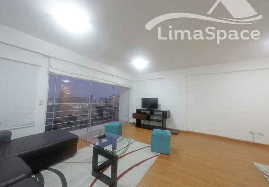 Alquilo Lindo Departamento en Miraflores, 2 Habitaciones