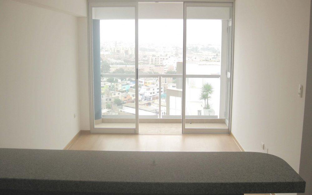 Minidepartamento en Barranco