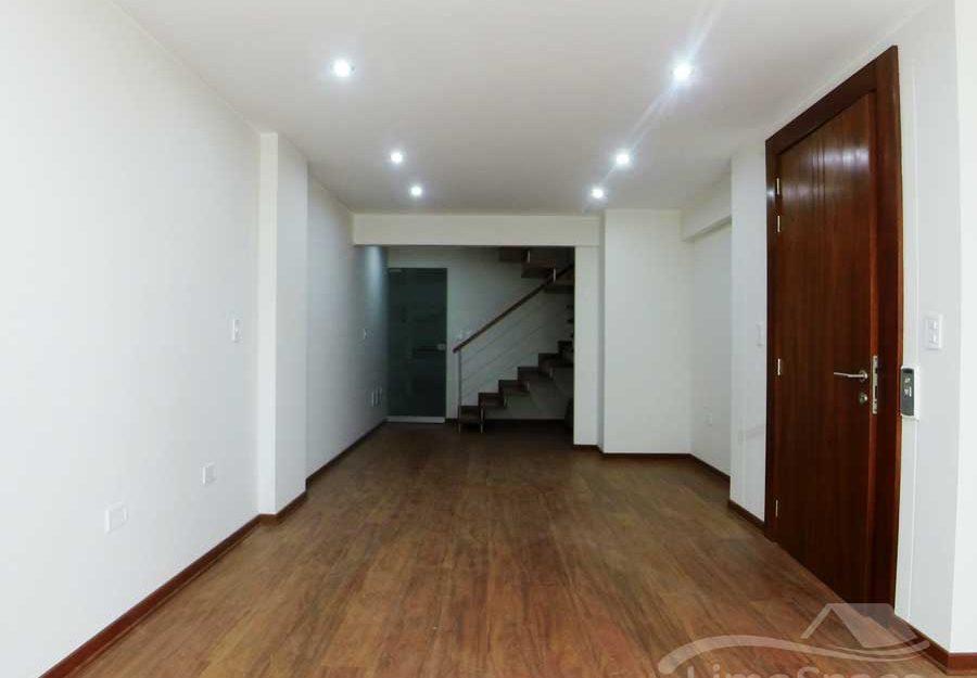 Hermoso Duplex a estrenar Sin Muebles de 3 Habitaciones en Miraflores