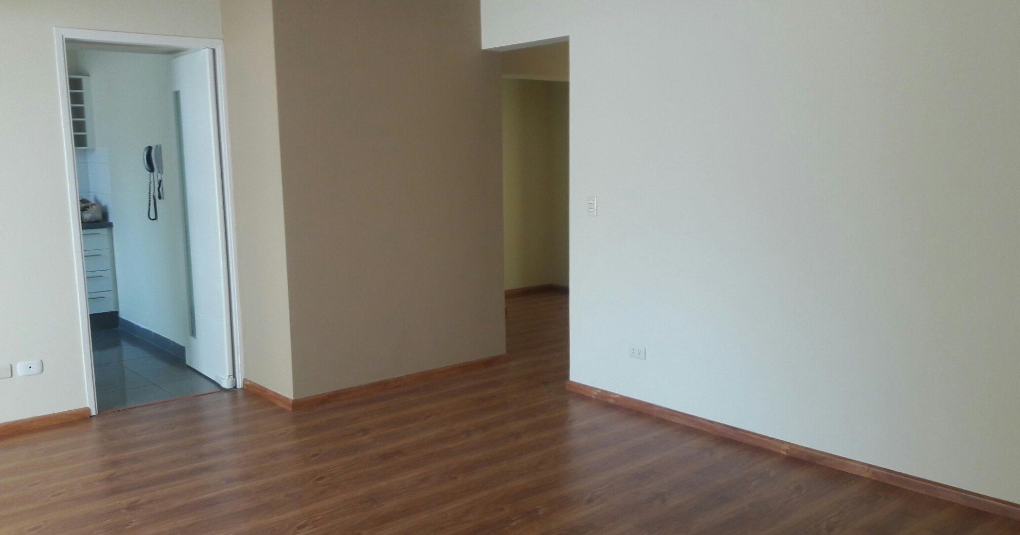 Lindo departamento de 110 m2 en miraflores sin muebles en alquiler – MIJ10