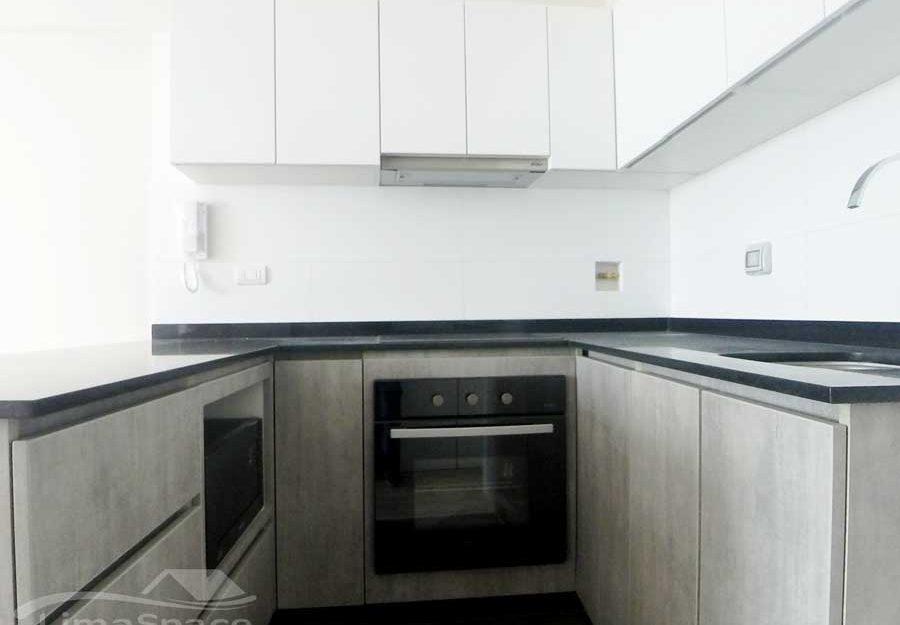 Tres Exclusivos y modernos departamento de una Habitación en Barranco con línea blanca