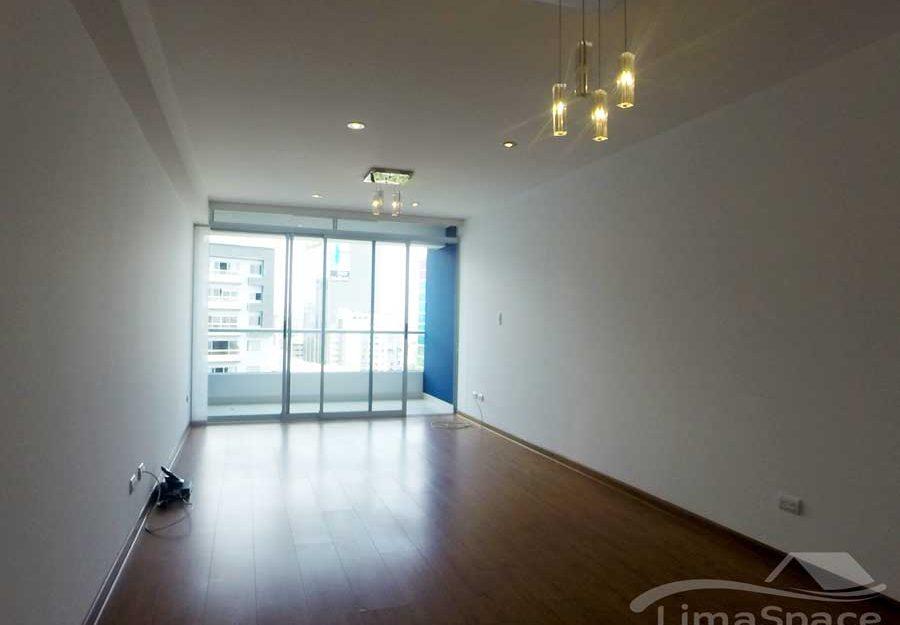 Exclusivo Departamento de 3 Dormitorios en Magdalena Límite con San Isidro con línea Blanca