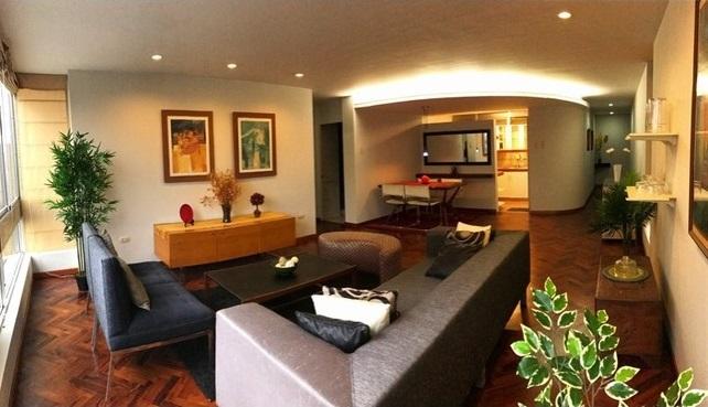 Departamento de 120 m2 de 2 dormitorios,centrico y tranquilo-MIW47
