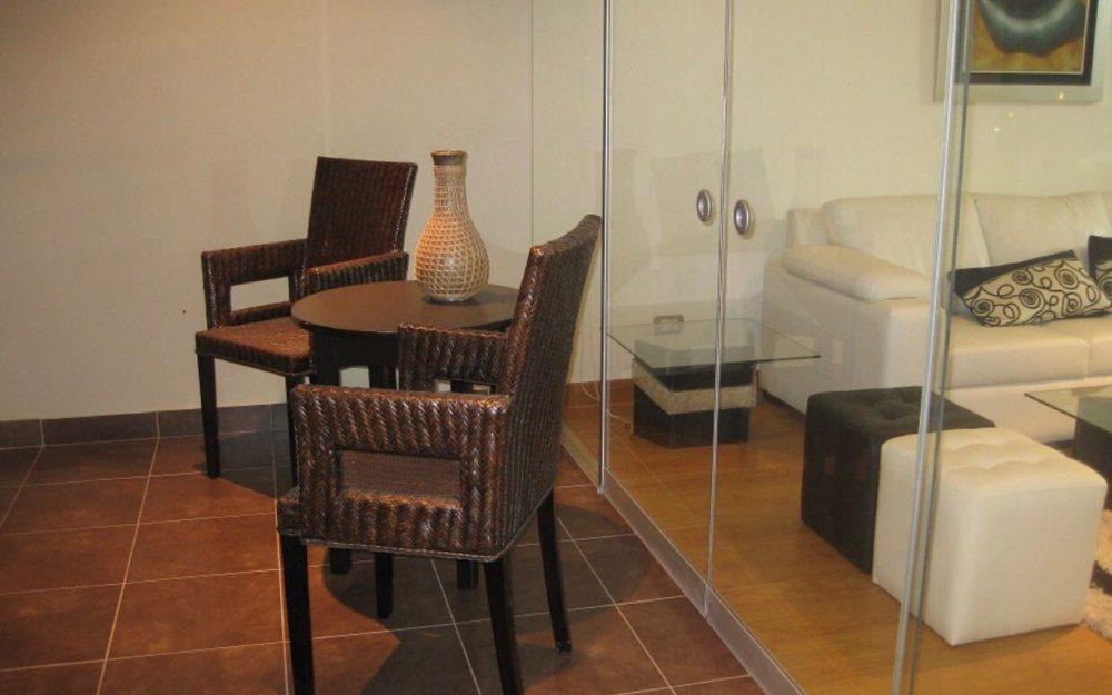 Amplio departamento de 1 dormitorio a Pocas Cuadras de Larcomar – MIW51
