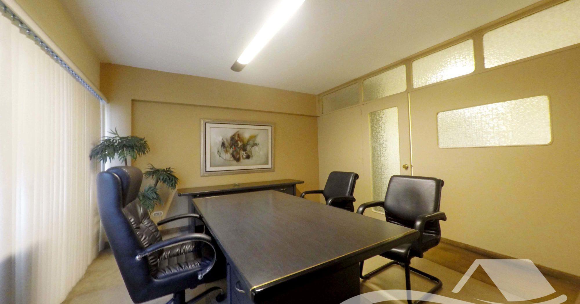 Alquiler de Oficina con 2 Ambientes – MIR176