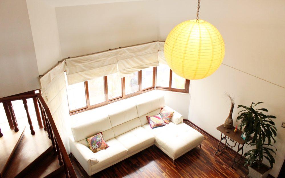 Venta Barranco Dúplex, 3 Dormitorios y Escritorio, 221 m2
