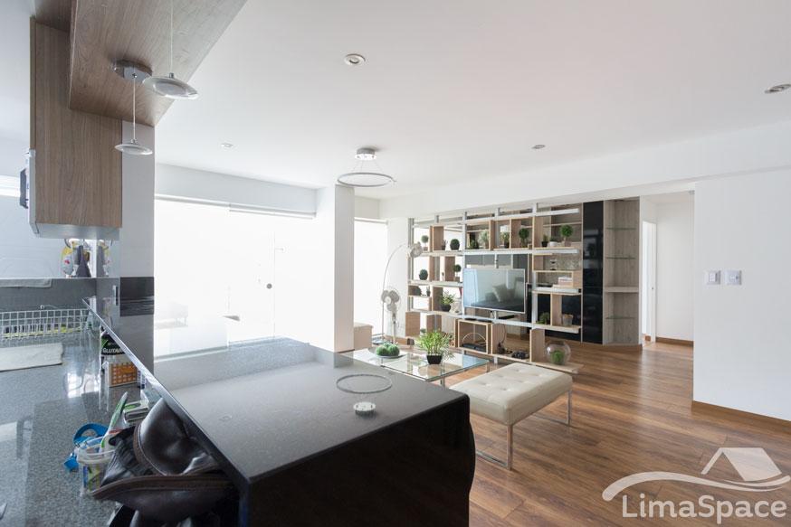 Hermoso y amplio departamento ¡moderno y fantástico¡ con exclusivos muebles de design – MIW92