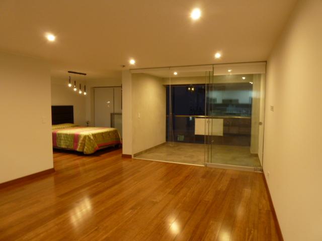 Alquiler Barranco Dpto. Tipo Loft, 1 Dormitorio, Semi-amoblado