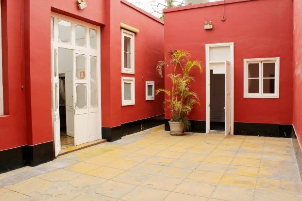 Alquiler Barranco Casa Restaurada, Ideal Para Arquitectos, Abogados, Agencias En General