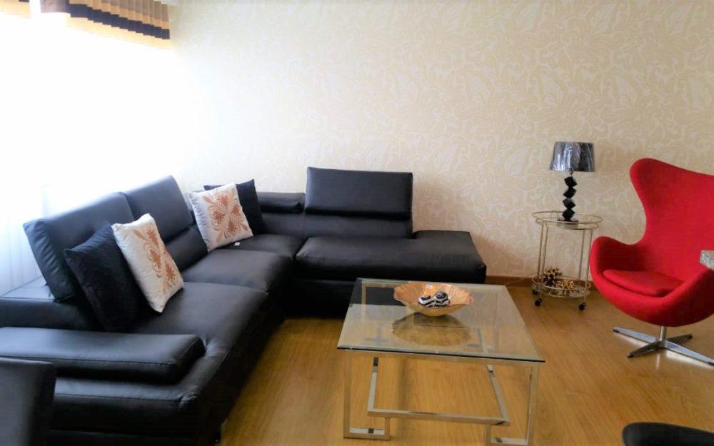 Hermoso y moderno duplex de 2 Dorm. a una cuadra de Larcomar – MIW72