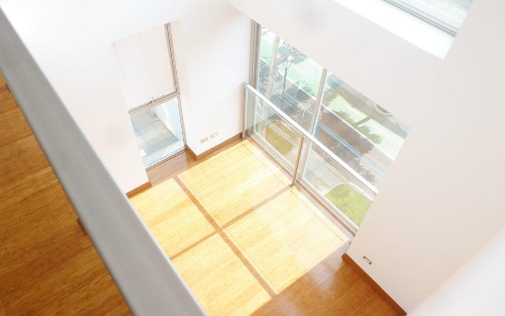 Venta San Isidro Triplex Estreno, 1 Dormitorio, Sala de Estar, Terraza Grande