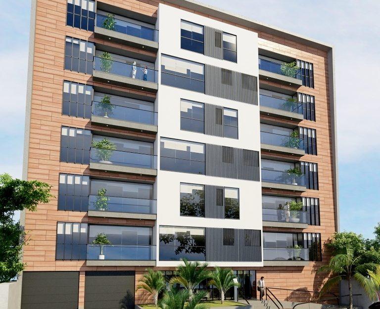 Venta Miraflores Dúplex En Proyecto, 3 Dormitorios, Bien Ubicado – MIP121