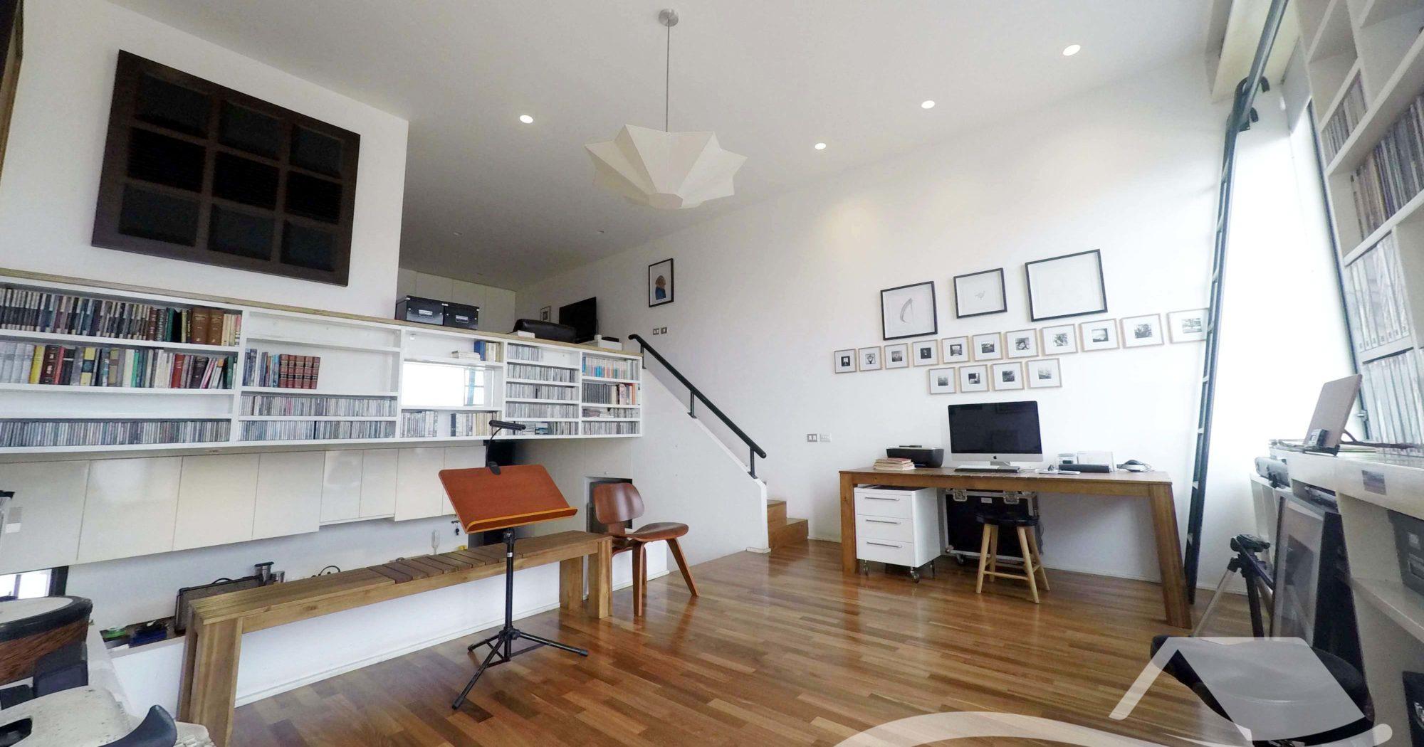Departamento en venta tipo Loft con Diseño y Acabados de Lujo – BAR12