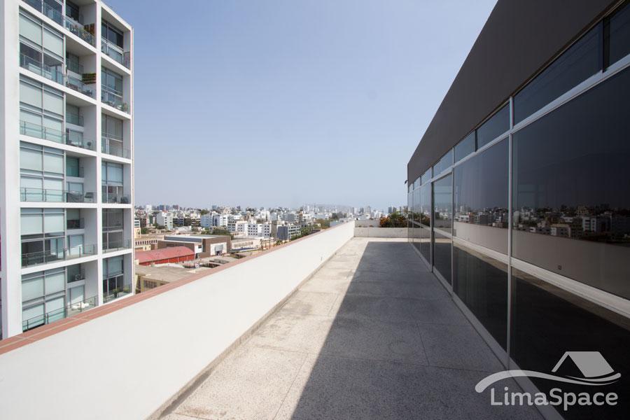 Dúplex Penthouse espaciosísimo con vista inmejorable!
