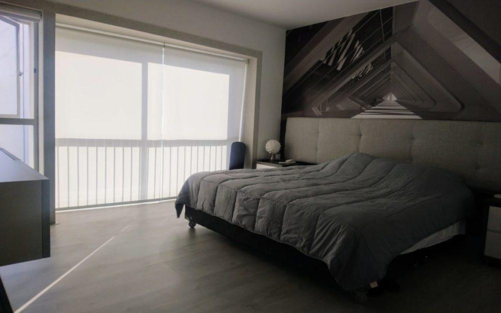 Exclusivo duplex de un Dormitorio en Barranco a unos pasos del Malecón – BAW78