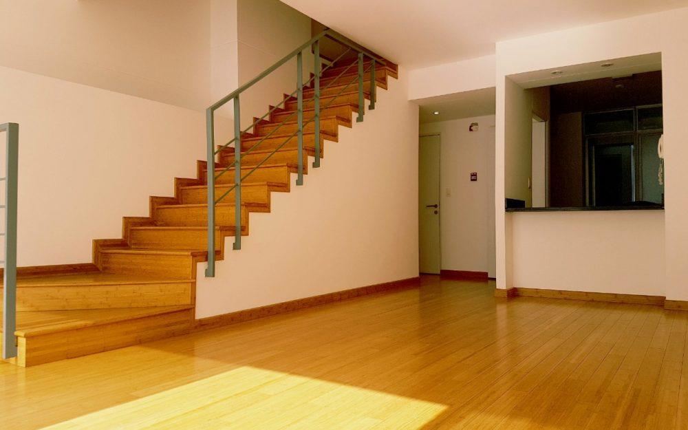 Hermoso Duplex,ubicación privilegiada y acabados de lujo 120 mt Calle tranquila -MIW83