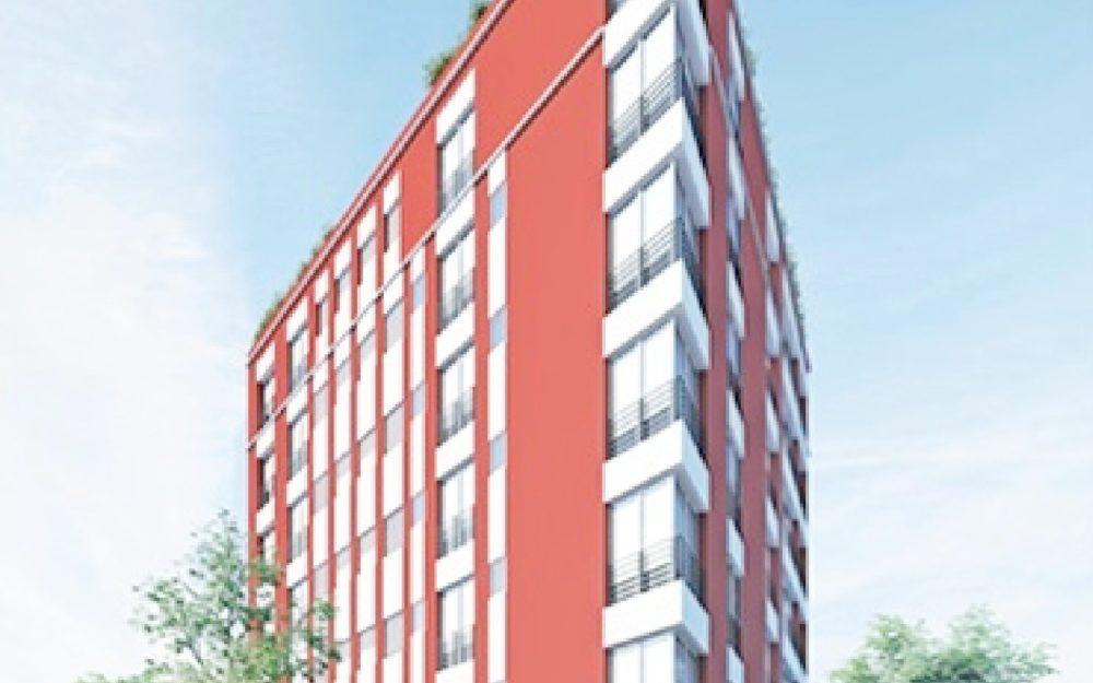 Venta Miraflores Dpto. Estreno Vista Al Mar, 2 Dormitorios, Balcón, Entrega Inmediata – MIP122