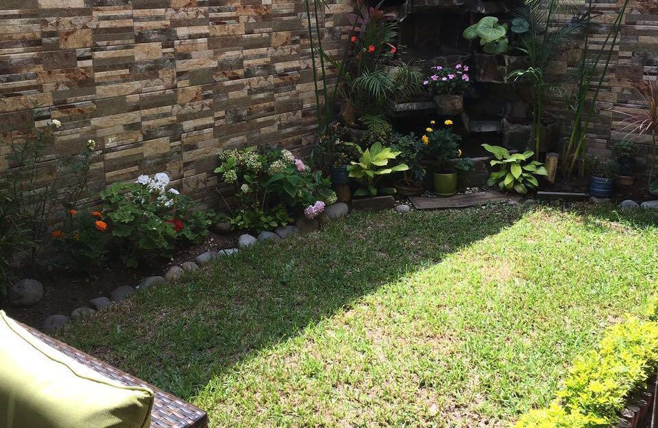 Casa en venta en Miraflores frente al parque – MIW88