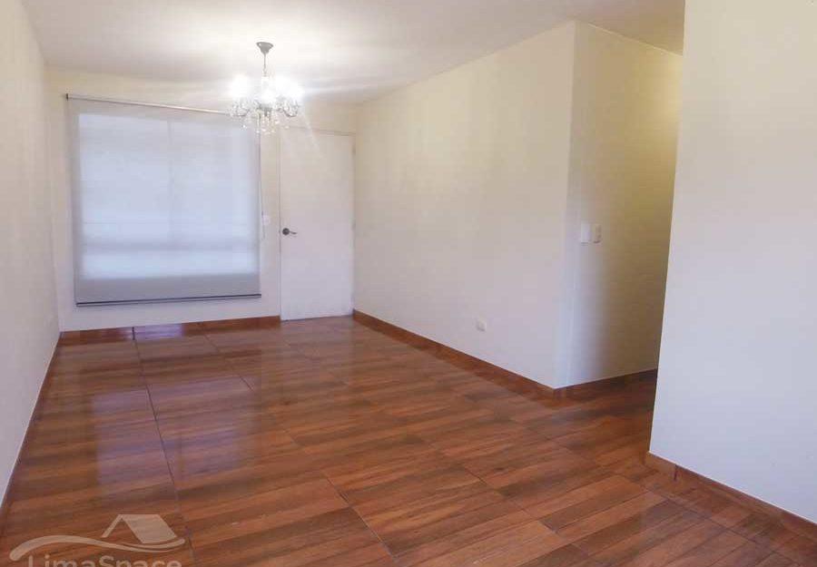Lindo Departamento de 3 Dormitorios en Miraflores