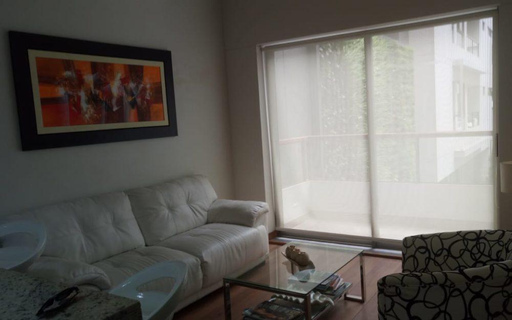 Lindo departamento de 1 dormitorio en San Antonio- BAW89