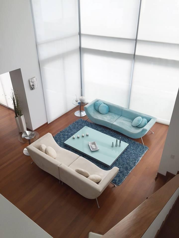 Espectacular Departamento Duplex de 260 m². Moderno y Minimalista – SIR65