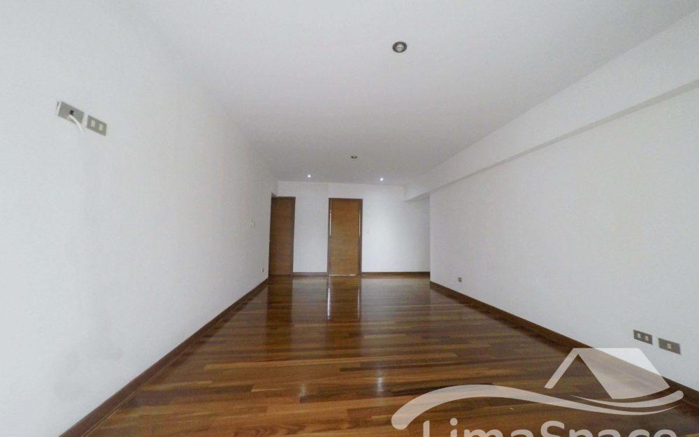 Lindo Departamento en San Isidro, 3 Habitaciones, Sin Muebles – SIR66