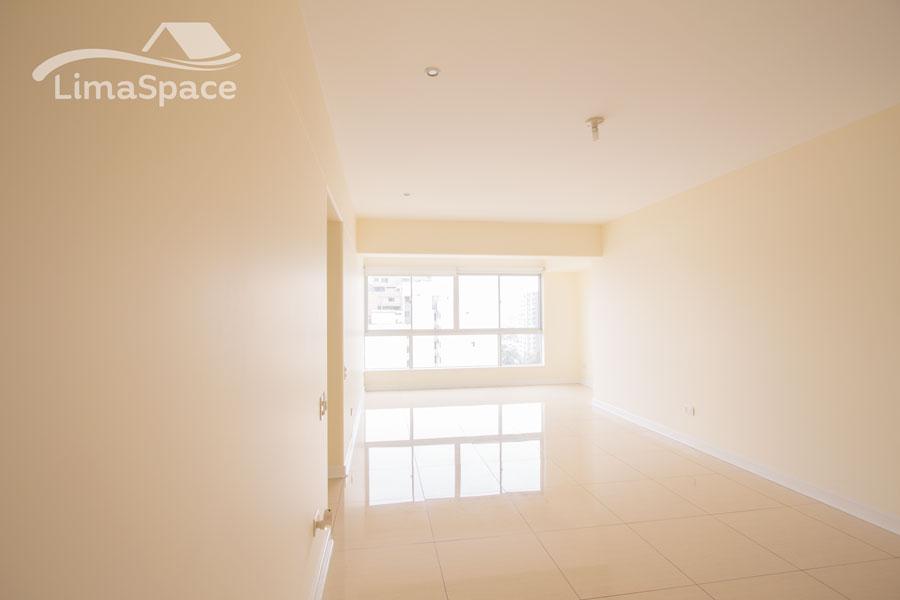 Lindo departamento de 3 dormitorios cerca al centro empresarial de San Isidro
