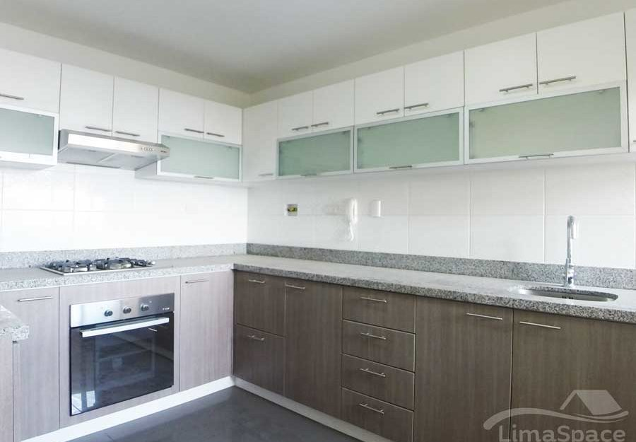 Lindo departamento con áreas comunes de dos dormitorios en Lince limite con San Isidro