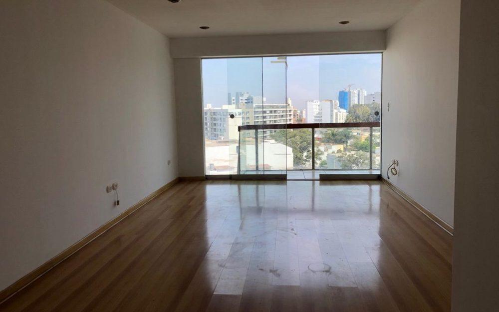Alquilo Lindo Departamento, 3 Habitaciones – MIW104