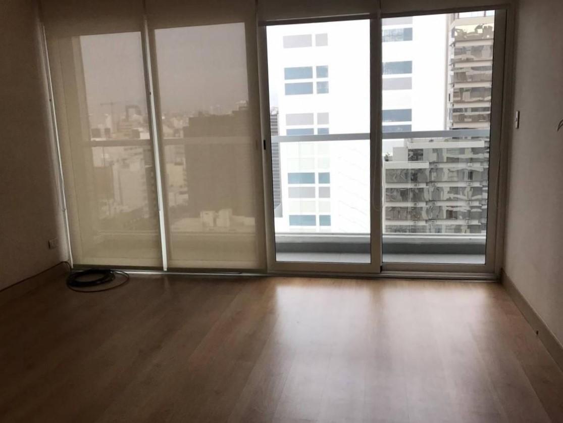 Departamento en Alquiler con Áreas Comunes 1 dormitorio en Miraflores – MIW103