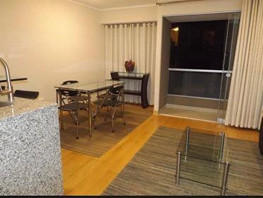 Lindo departamento en alquiler de 1 dormitorio en Miraflores – MIW106
