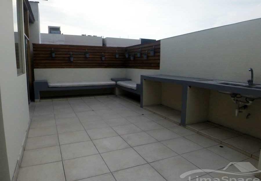 Lindo duplex con 3 dormitorios con terraza privada – MIW107