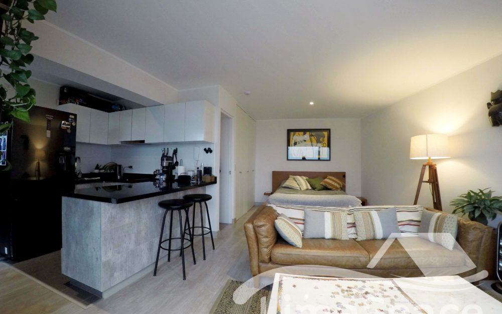 Vendo Departamento en Barranco 1 Habitación con Áreas Comunes – BAR18