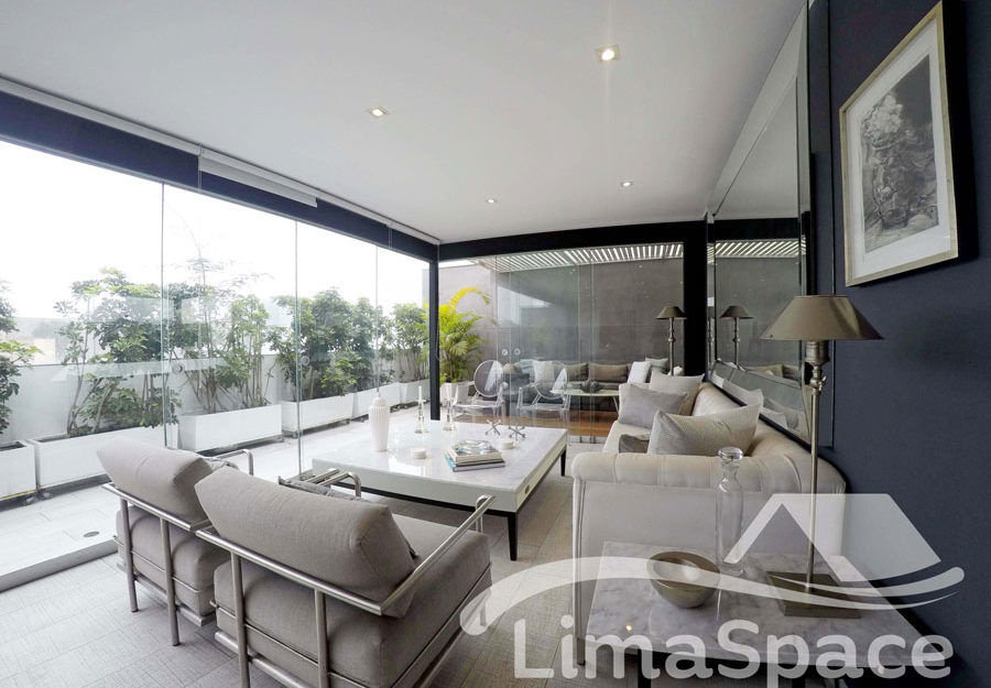 Hermoso Dúplex Penthouse Cerca del Ovalo Gutiérrez – MIR224