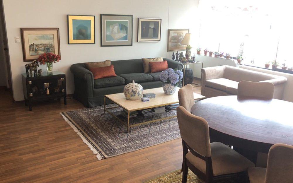 Hermoso Departamento de 3 Habitaciones en Miraflores – MIR221
