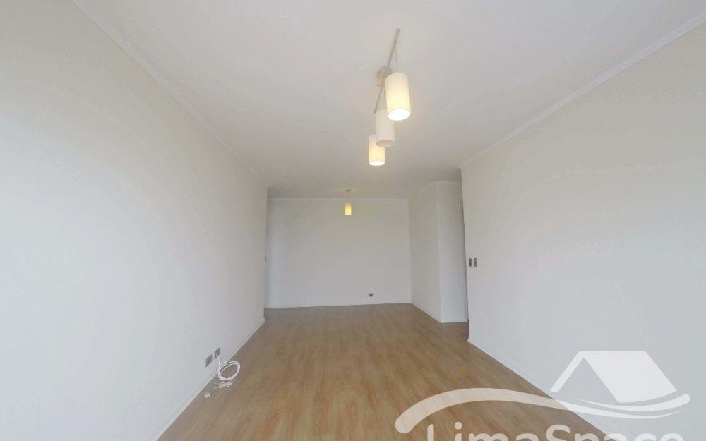 Alquiler de Departamento 2 Habitaciones con Áreas Comunes en Miraflores – MIR152