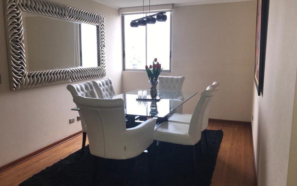 Departamento Duplex Penthouse en venta ,San Isidro – SIW111